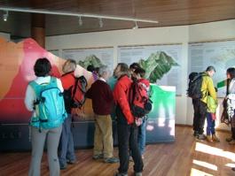Geosito Oropa - visitatori